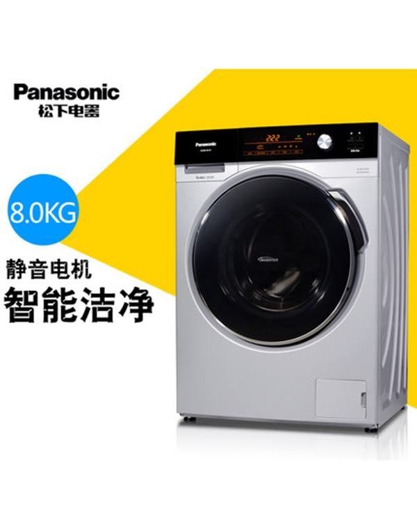 松下洗衣机xqg80-e8155